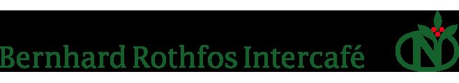 Bernhard Rothfos Intercafé AG Logo